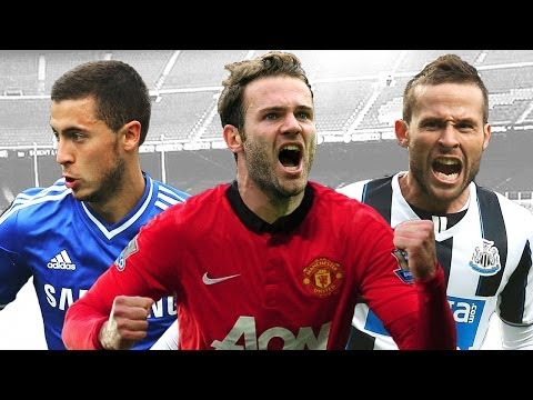 Transfer Talk | Manchester United sign Mata for £37m