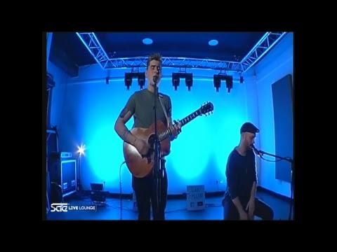 SAE Glasgow Live Lounge: El Carousell