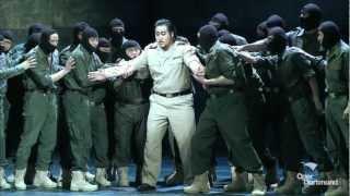 Il Trovatore / Der Troubadour (Trailer) - Oper Dortmund