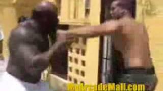 Street Fights   Kimbo Slice Vs Chico   Video