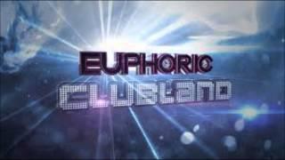 euphoric clubland 2013  AYLA