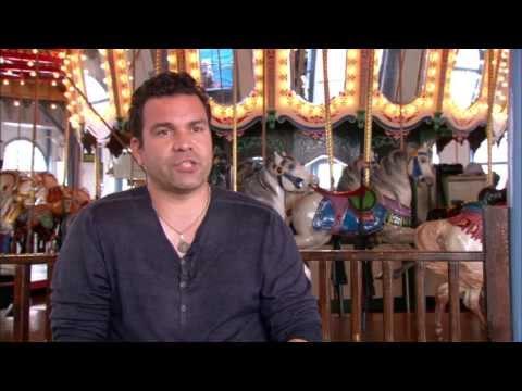 Welcome to the Family: Ricardo Chavira On Set TV