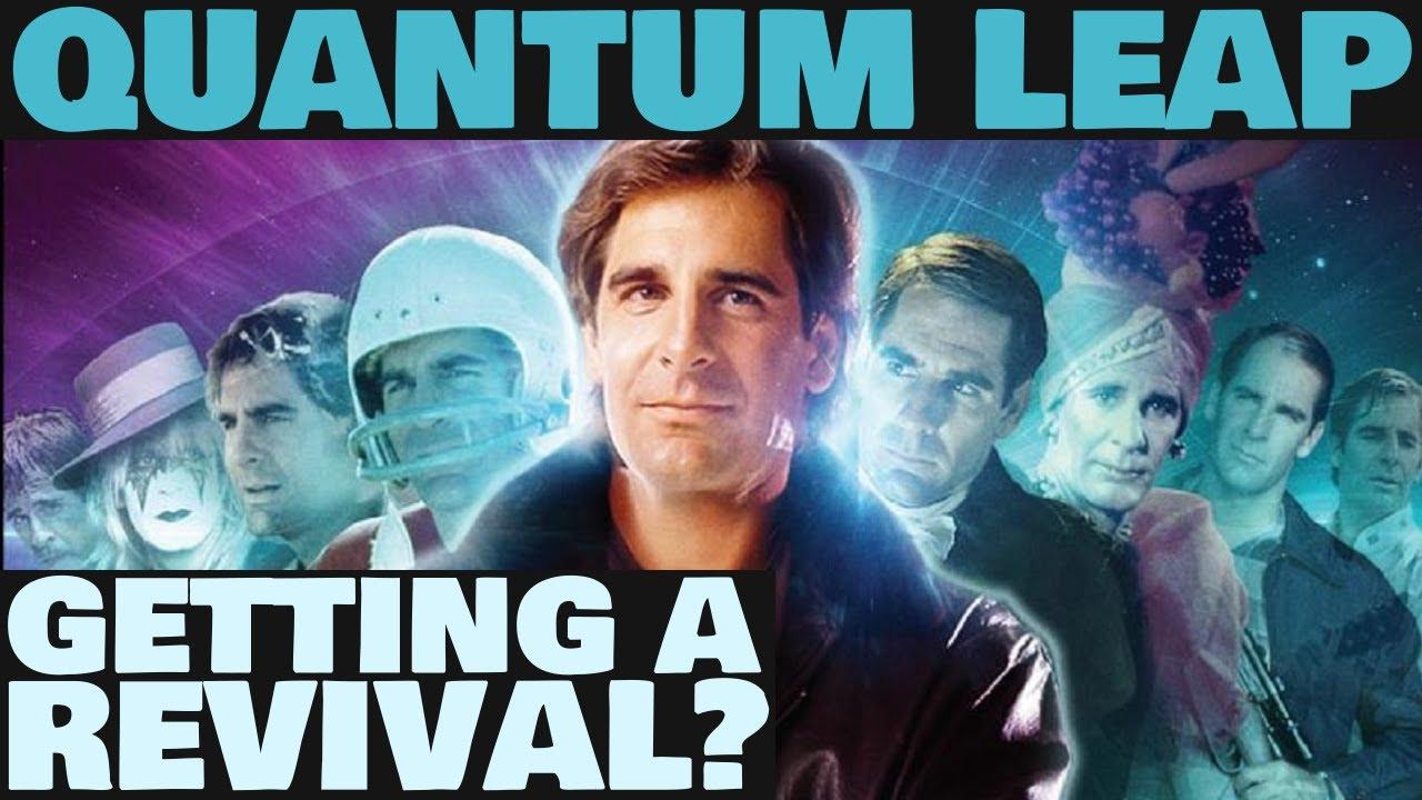Download NEW Quantum Leap Revival In The Works? Scott Bakula Open To Return! (NBC Peacock 2021)