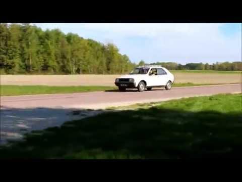 Renault R14 par News d'Anciennes