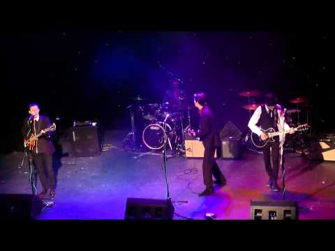 White Ribbon Gig - Sussex Downs College