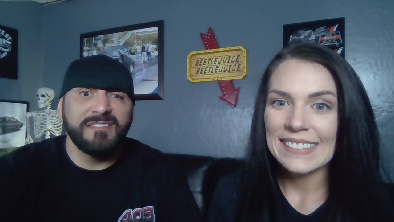 STREET OUTLAWS Q&A WITH BIG CHIEF AND JACKIE: PART 2!!!!