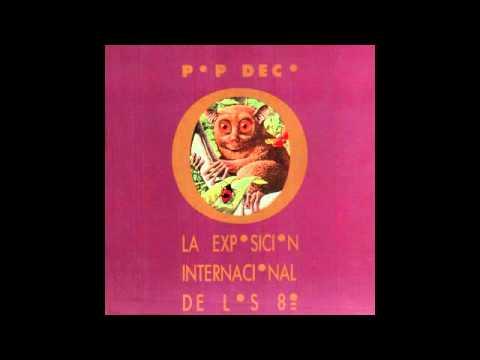 Pop Decó - Andy Warhol