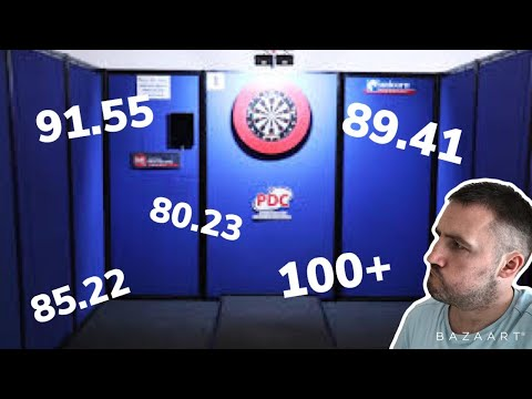 Everything you should consider to compete at PDC darts Q School