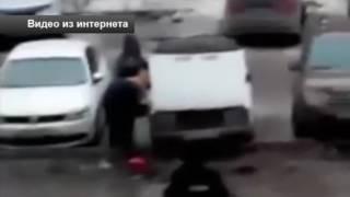 В Уфе задержаны подозреваемые в краже аккумулятора(, 2017-04-24T11:47:42.000Z)