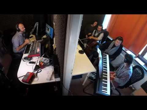 N. Skvortsova, O. Sanchez, V. Radzievskiy - Radio Beckwith Italy 96.5 FM