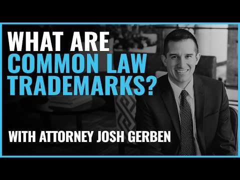 What Are Common Law Trademarks?