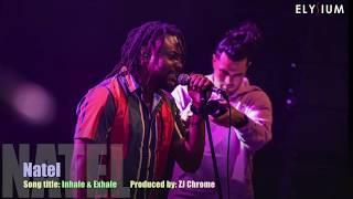 Natel - Inhale & Exhale (Lyric video)