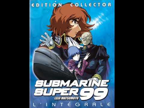 Submarine Super 99 ED: Kanashi...