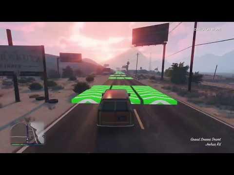 pushing the Mr. Universe van past its limit