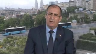 شاهد ما قاله جمال حشمت عن التحول في النهضة التونسية وعن خطأ ارتكبه الإخوان