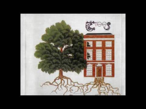 Trees - FULL ALBUM - The Garden of Jane Delawney