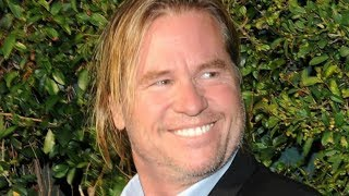 What's Really Going On With Val Kilmer