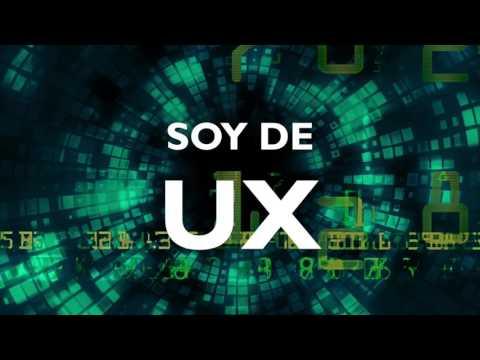 Soy de UX - Versión Karaoke para ISA15 REDUX!
