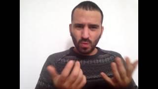 VIAJE A EGIPTO CON GUIA SORDO -LSA-