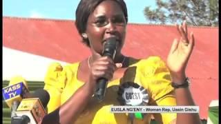Uasin Gishu Leaders Want Claims Of Nepotism Against Eldoret Uni VC Investigated