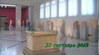 видео Археологический музей Салоник