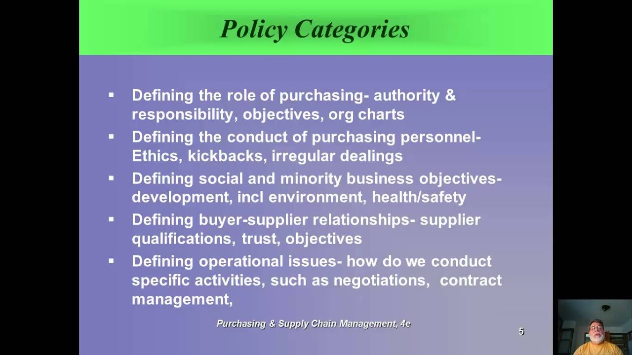 ch 3 purchasing policy and procedures youtube rh youtube com purchasing card policy procedures manual hotel purchasing policies and procedures manual