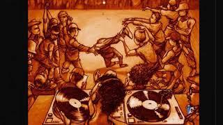 B Brings the Beat Back ( 90s Big Beat / Breaks Mix)