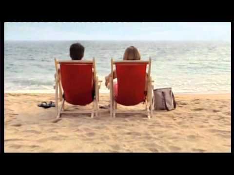 Amazon Kindle Seaside Advert