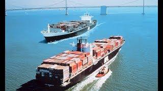 Zölle, Sanktionen, Fed und China! Videoausblick