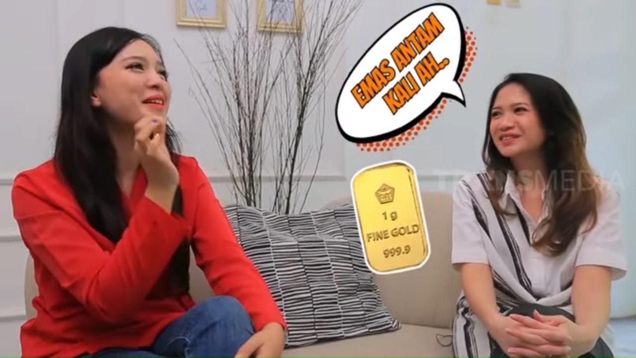 Download Pakai Gigi Emas, Bahaya Gak Sih?   ASK THE DOCTOR