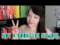 Not A Booktube Newbie Tag Tuesday mp3