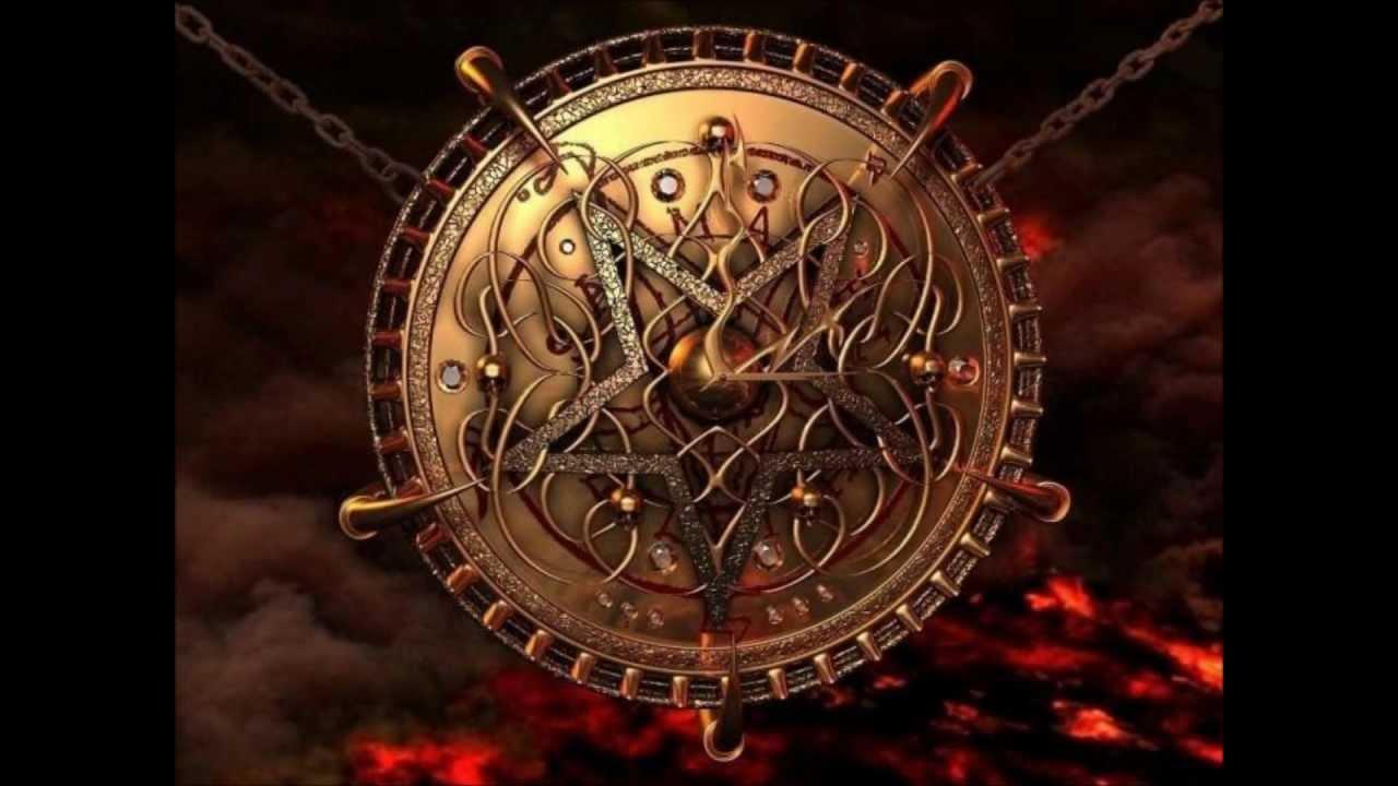 картинки демонов ада