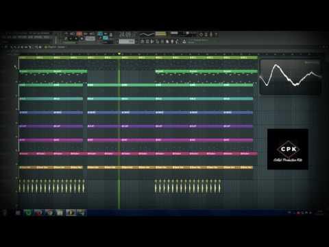 free-flp-lil-uzi-vert-xo-tour-llif3-instrumental-fl-studio-12-remake