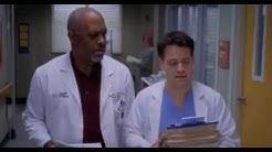 Grey's Anatomy lustige Szenen (Staffel 5)