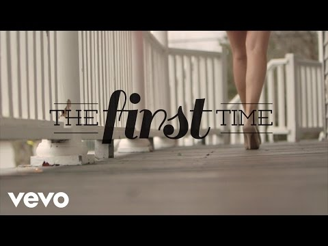 Kelsea Ballerini - The First Time (Official Lyric Video)