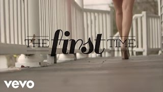 Kelsea Ballerini - The First Time ( Lyric)