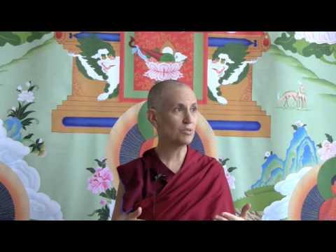 16 Green Tara Retreat: Tara's Qualities 12-18-09