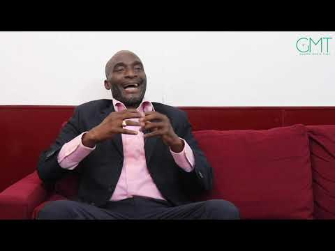 [#LeCanapéRouge] 🎥 Interview Exclusive de Dacharly Mapangou