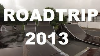 *ROADTRIP 2013 TRAILER* By the RockNRoll Riders
