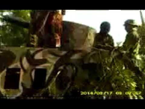 Pasukan HAMAS Cigading