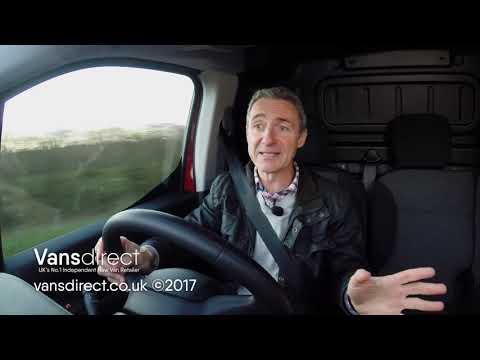Citroen Berlingo review - call 0800 169 6995 to buy