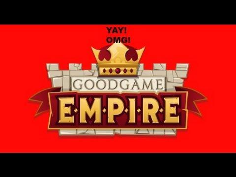 GOOD GAME EMPIRES - Alexoswag82