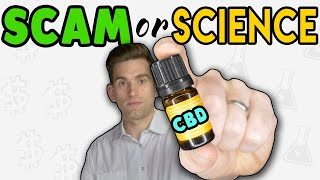 SCAM or SCIENCE? The Truth About CBD Products