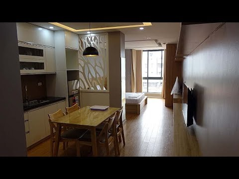 Linh Lang通りにあるThanh Vinh Apartment9/81 Linh Langのご紹介