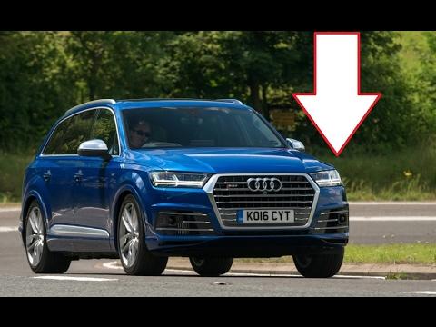Audi Sq7 Usa Release >> Audi Sq7 Usa Release Upcoming Cars 2020