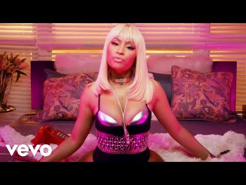 Quality Control, Quavo, Nicki Minaj - She For Keeps (Official Music Video)