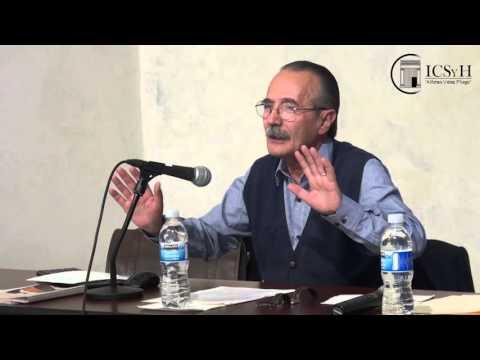 Dr. Miguel Ángel Cuenya Mateos - Puebla de los Ángeles en el periodo colonial