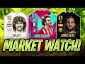 THE MARKET IS RICH! NEXT WEEK OUTLOOK! MARKET WATCH! FIFA 19 Ultimate Team
