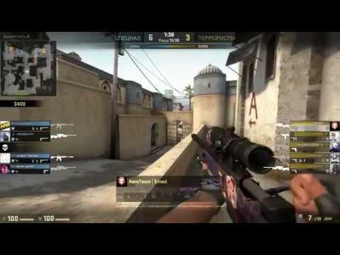 CS:GO | Мini Edit [Erned]