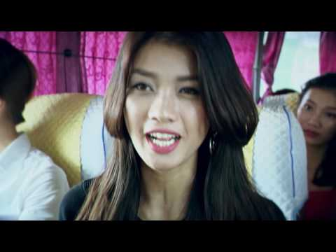Phóng sự 1 Đêm Bán kết Hoa hậu Biển Việt Nam 2016